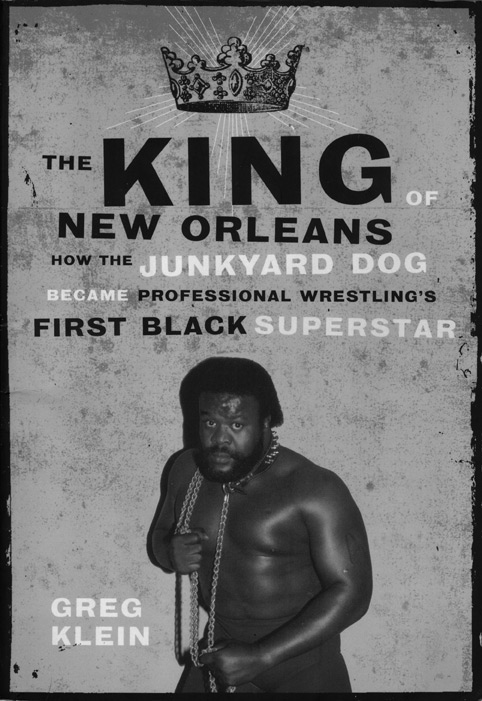 King of New Orleans by Greg Klein